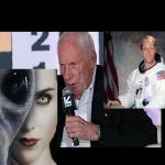 """Astronauta z NASA w programie na żywo: """"Ludzie nie pochodzą z Ziemi! (NAGRANIE)"""