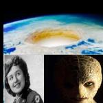 Pod Ziemią są Kosmici – ujawnia pielęgniarka z Roswell (NAGRANIE)